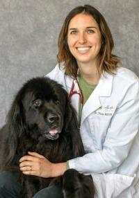 Dr. Tricia Munroe | AtlanticVetSeattle.com