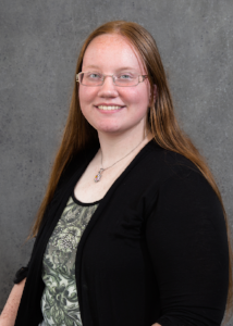 Elizabeth, Veterinary Assistant | AtlanticVetSeattle.com